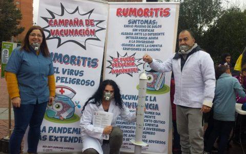 rumoritis 2